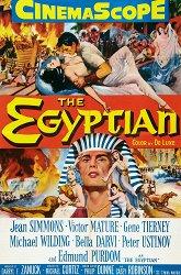 Постер Египтянин