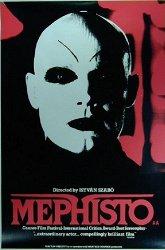 Постер Мефисто
