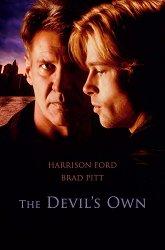 Постер Собственность дьявола