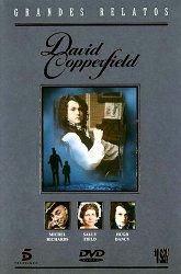 Постер Дэвид Копперфильд