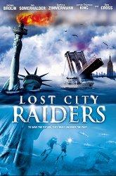 Постер Искатели потерянного города