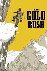 Постер Золотая лихорадка