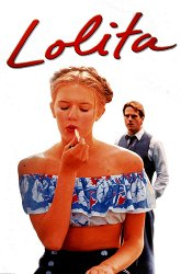 Постер Лолита
