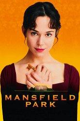 Постер Мэнсфилд-Парк
