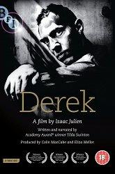 Постер Дерек
