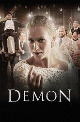 Постер Демон