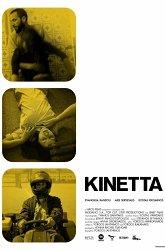 Постер Кинетта