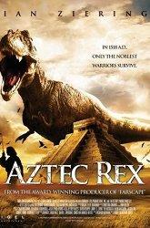 Постер Тиранозавр ацтеков