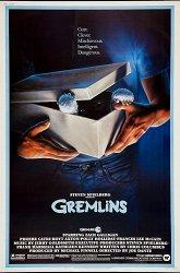 Постер Гремлины