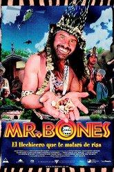 Постер Мистер Бонс
