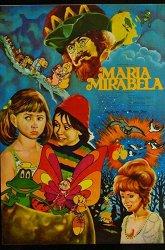 Постер Мария, Мирабелла