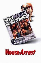 Постер Домашний арест