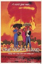 Постер Свидание на одну ночь