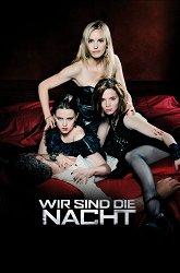 Постер Вкус ночи