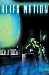 Постер Нация пришельцев
