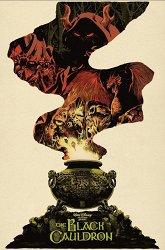 Постер Черный котел