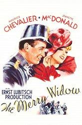Постер Веселая вдова