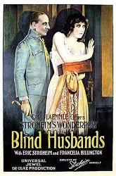 Постер Слепые мужья