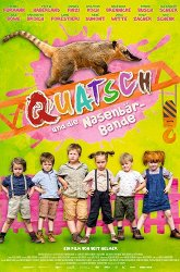 Постер Чепуха и банда носухи