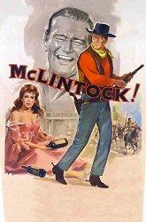 Постер МакЛинток!
