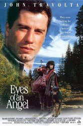 Постер Глаза ангела