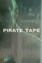 Постер Пиратская запись