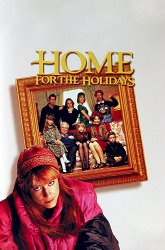 Постер Домой на праздники