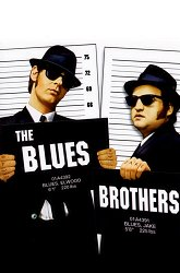 Постер Братья Блюз