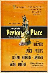 Постер Пейтон-Плейс