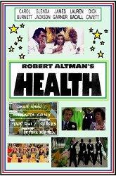 Постер Здоровый образ жизни