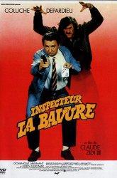 Постер Инспектор-разиня