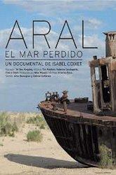 Постер Арал: Потерянное море