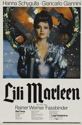 Постер Лили Марлен