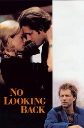 Постер Не оглядывайся назад