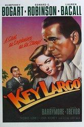 Постер Ки-Ларго