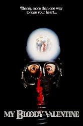Постер Мой кровавый День святого Валентина