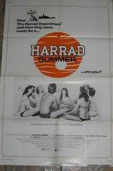 Постер Харрадское лето