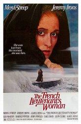 Постер Женщина французского лейтенанта