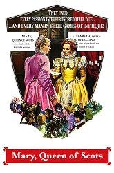 Постер Королева Шотландии