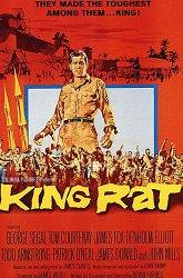 Постер Король-крыса