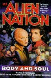 Постер Нация пришельцев: Душа и тело