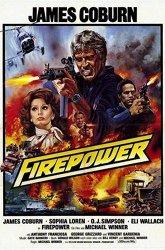 Постер Огневая мощь
