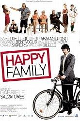 Постер Счастливая семья