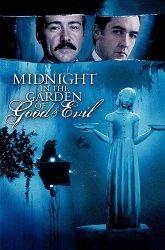 Постер Полночь в саду добра и зла