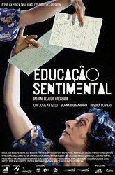 Постер Сентиментальное образование