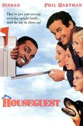 Постер Гость в доме