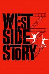 Постер Вестсайдская история