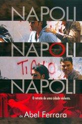 Постер Неаполь, Неаполь, Неаполь