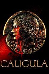 Постер Калигула