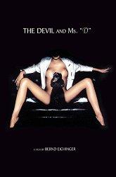 Постер Дьявол и госпожа Д